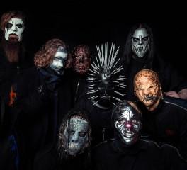 """Birth Of The Cruel"": Ένα ακόμα κομμάτι από τους Slipknot"