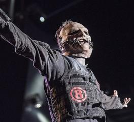 Η ανακοίνωση των Slipknot για την ακύρωση της περιοδείας με τους Metallica