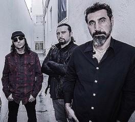 Οι System Of A Down απαντούν στις κατηγορίες περί εμπορικής εκμετάλλευσης συναυλίας για την γενοκτονία των Αρμενίων