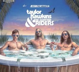 Οι Taylor Hawkins & The Coattail Riders κυκλοφορούν το νέο τους άλμπουμ
