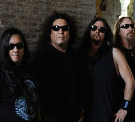 Οι Testament σχεδιάζουν ένα old school, thrash άλμπουμ