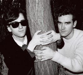 Το πρώτο κομμάτι που ηχογράφησαν οι Smiths στο φως της δημοσιότητας