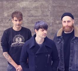 Πρώτη μετάδοση: Νέο τραγούδι από τους The Dead Sound