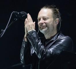O Thom Yorke ανακοινώνει το νέο του σόλο άλμπουμ