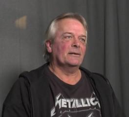 «Έφυγε» ο μπασίστας των Mercyful Fate και King Diamond, Timi Hansen