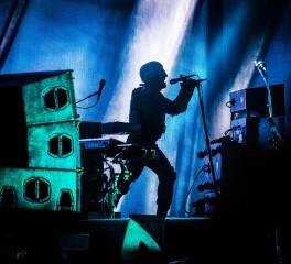 Αναμονή τέλος: Οι Tool κάνουν ντεμπούτο σε δυο νέα κομμάτια τους