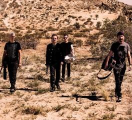 """Ahimsa"": Νέο κομμάτι από τους U2"