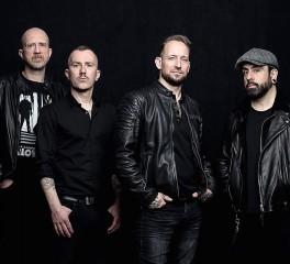 """""""Rewind, Replay, Rebound"""": Οι Volbeat ανακοινώνουν το νέο τους άλμπουμ"""