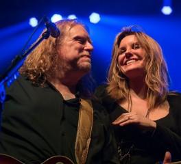 Ο Warren Haynes και η Grace Potter διασκευάζουν Led Zeppelin
