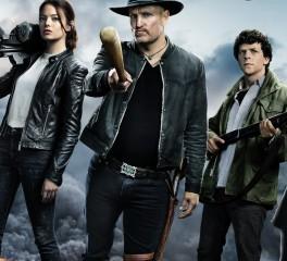 """Με AC/DC το τρέιλερ του καινούργιου """"Zombieland"""""""