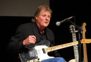 Πέθανε ο θρυλικός session κιθαρίστας Reggie Young