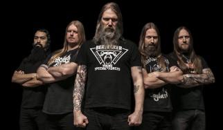 """""""Βerserker"""": Νέο άλμπουμ από τους Amon Amarth"""
