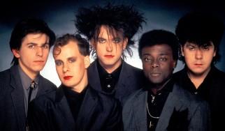 Πέθανε ο πρώην ντράμερ των Cure, Andy Anderson