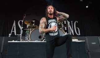 O «επαναπροσδιορισμός» των As I Lay Dying