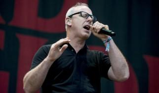 Οι Bad Religion αντιδρούν στο «χάος» των καιρών μας