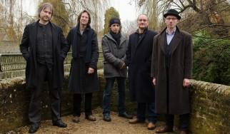 """Theodora In Green And Gold"": Νέο single από τους Big Big Train"