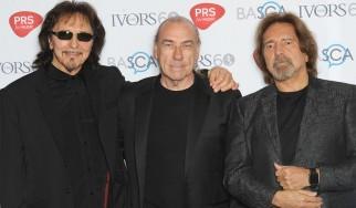 Οι Black Sabbath επανασυνδέονται με τον Bill Ward για… ένα ακόμα Grammy