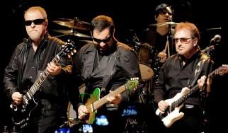 Οι Blue Oyster Cult επιστρέφουν με νέο άλμπουμ