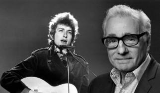 Ο Martin Scorsese σκηνοθετεί ένα ντοκιμαντέρ για τον Bob Dylan
