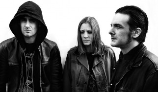 Oι Black Rebel Motorcycle Club παρέα με τους Clutch στο Release Athens