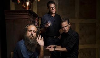 Ένα «συνεργατικό» άλμπουμ από τους Calexico και τους Iron And Wine