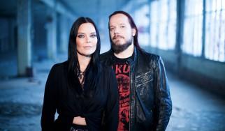 """Songs Τhe Night Sings"": Δεύτερο άλμπουμ από τους Dark Element"