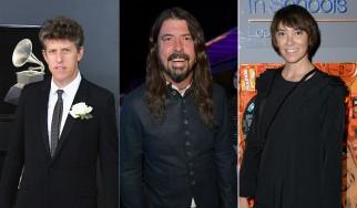 Dave Grohl και The Bird Αnd Τhe Bee διασκευάζουν Van Halen