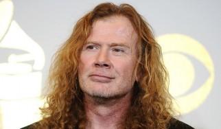 Με καρκίνο στο λαιμό διαγνώστηκε ο Dave Mustaine