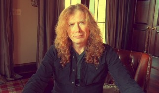 Ο Dave Mustaine ενημερώνει για την πορεία της θεραπείας του