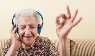 Έρευνα: «Η άνοια θεραπεύεται με … μουσική»