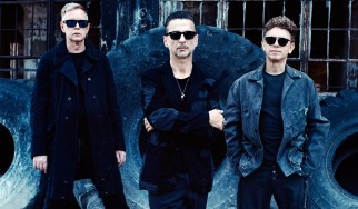 Oλική απώλεια μνήμης. Θυμάται μόνο τραγούδια των Depeche Mode...