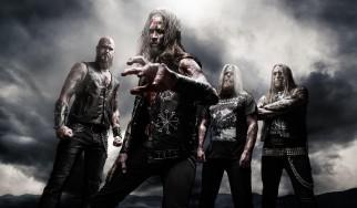 """Jartecken"": Οι black metallers Ereb Altor επιστρέφουν"