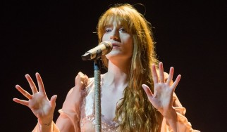 Eric Burdon, Florence Αnd Τhe Machine, Archive στο Ηρώδειο