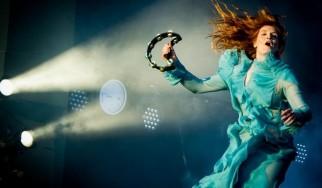 Ξεκινά η προπώληση για τη συναυλία των Florence & The Machine