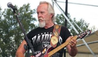 «Έφυγε» ο κιθαρίστας των Quicksilver Messenger Service, Gary Duncan