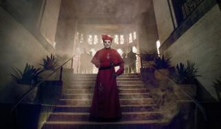 """Faith"": Ένα προκλητικό video από τους Ghost"