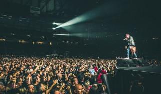 Νέα ευρωπαϊκή περιοδεία για Guns N' Roses. Πάλι εκτός η Ελλάδα