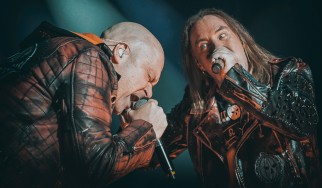 """United Alive"": Νέα live κυκλοφορία από τους Helloween"
