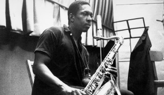 Ακόμα ένα «ξεχασμένο άλμπουμ» του John Coltrane