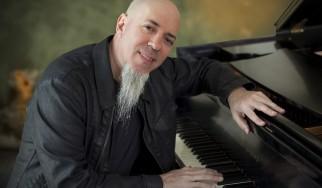 Ολοκαίνουργιο κομμάτι από τον Jordan Rudess των Dream Theater