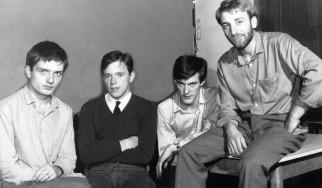 """«Φρέσκο» video για το """"Day Of The Lords"""" των Joy Division"""