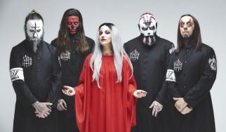 """Black Anima"": Οι Lacuna Coil ανακοινώνουν το νέο τους άλμπουμ"