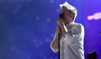 Οι LCD Soundsystem ανακοινώνουν live άλμπουμ