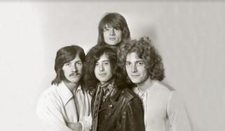 Στα σκαριά το απόλυτο ντοκιμαντέρ για τους Led Zeppelin