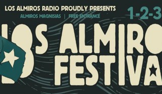 Los Almiros Festival 2019: Ανακοινώθηκε το πρώτο όνομα