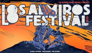 Αυτό είναι το line-up του φετινού Los Almiros Festival