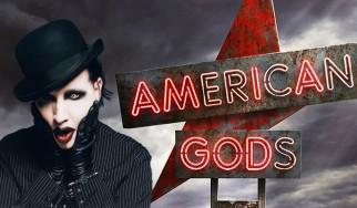 Ο Marilyn Manson σαν …Βίκινγκ frontman death metal μπάντας