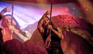 Manowar: Η επίσημη ανακοίνωση για την ακύρωση της εμφάνισης στο Hellfest