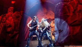 Release Athens: Οι ώρες εμφάνισης για τη συναυλία των Manowar
