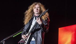 Οι Megadeth θα επανακυκλοφορήσουν τρία άλμπουμ